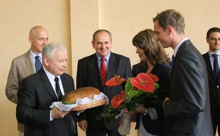 Przedwyborczy weekend w Powiecie Kolbuszowskim W sobotę, 31 sierpnia w Gminnym Ośrodku Kultury w Majdanie Królewskim odbyło się przedwyborcze spotkanie zorganizowane przez członków Prawai Sprawiedliwości. W zebraniu uczestniczyli parlamentarzyści PiS […]