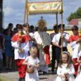 24 sierpnia 2016 r., o godz. 11:00 Mszą św. rozpoczęto uroczystości odpustowe w kościele parafialnym pw. Św. Bartłomieja w Majdanie Królewskim. W uroczystościach udział wzięli kapłani, mieszkańcy gminy Majdan […]