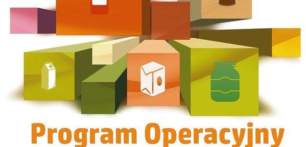 Program Operacyjny Pomoc Żywnościowa 2014-2020 jest współfinansowany ze środków Unii Europejskiej w ramach Europejskiego Funduszu Pomocy Najbardziej Potrzebującym  O G Ł O S Z E N I E […]