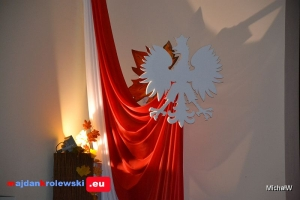 Poniżej prezentujemy fotorelacja z obchodów 98-rocznicy odzyskania Niepodległości przez Polskę – uroczystości w Majdanie Królewskim (202 zdjęcia). Kliknij na zdjęcie, by zobaczyć więcej… (202 zdjęcia)