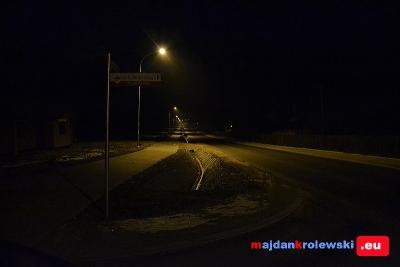 Prezent pod choinkę dla mieszkańców Gminy Majdan Królewski – uruchomione zostało oświetlenie uliczne przy ścieżce rowerowej w Majdanie Królewskim. Wraz ze zbliżającym się końcem roku po zakończeniu inwestycji związanej z […]
