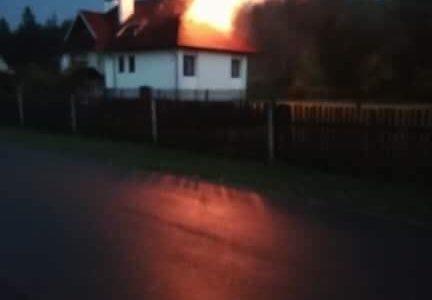W dniu 10 sierpnia 2018 roku około godziny 20:00 jednostka OSP Majdan Królewski została zaalarmowana i zadysponowana przez Stanowisko Kierowania Komendanta Powiatowego Państwowej Straży Pożarnej w Kolbuszowej do pożaru domu […]