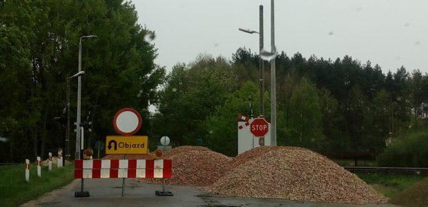 BĘDZIE ZAMKNIĘTY PRZEJAZD.Od dnia 6.05 od godziny 7:00 do dnia 11.05 do godziny 15:00, planowane jest wyłączenie z ruchu przejazdu kolejowego przy ulicy Sandomierskiej/Majdańskiej. Powodem zamknięcia będą prace remontowe polegające […]