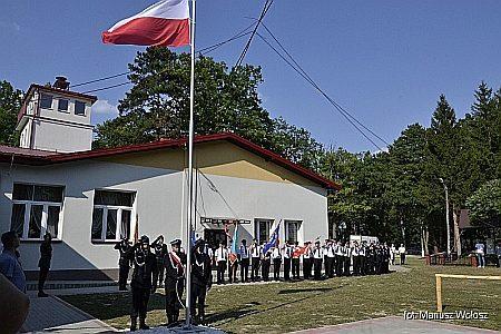 28 lipca 2019 r. w Hucie Komorowskiej odbyła się uroczystość 75. rocznicy istnienia Ochotniczej Straży Pożarnej w Hucie Komorowskiej. Zobacz relację fotograficzną z wydarzenia (179 zdjęć). Kliknij poniżej na zdjęcie…