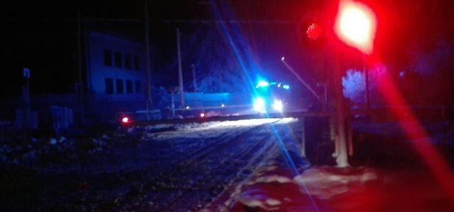 25 stycznia br. ok 20:50 doszło do nietypowej sytuacji w Hucie Komorowskiej na przejeździe kolejowym. Pojazd Straży pożarnej OSP Majdan Królewski, udający się do zdarzenia na terenie Huty Komorowskiej musiał […]
